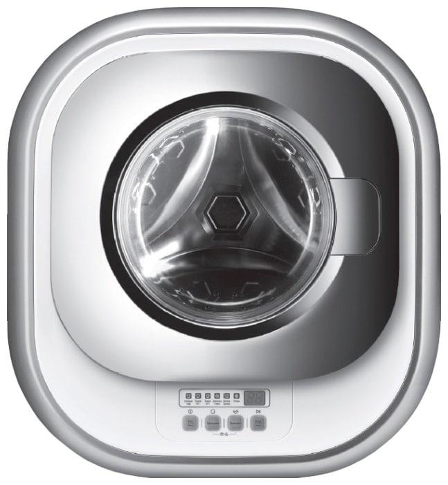 Настенная стиральная машина-автомат DWD-CV701 PC