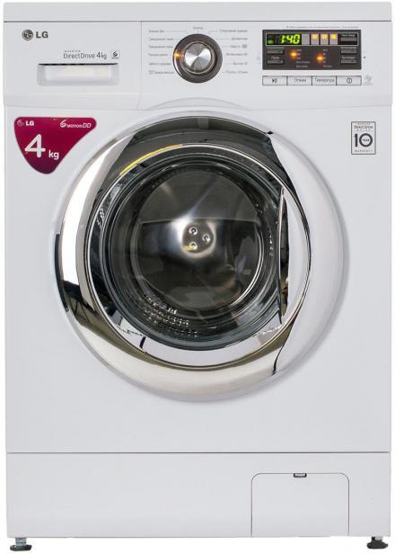 Стиральная машина-автомат бренда LG