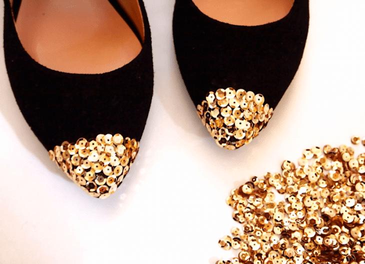 Обувная фурнитура может стать причиной засора