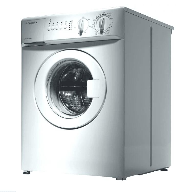 СМА Electrolux EWC 1350 с таймером отсрочки