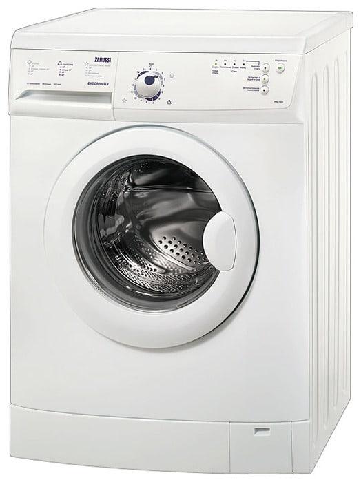 Стиральная машина-автомат Zanussi FC 1200 W с сушкой