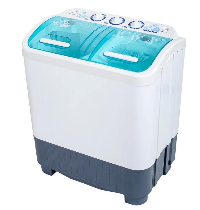 Полуавтоматическая стиральная машина RENOVA WS-40PT