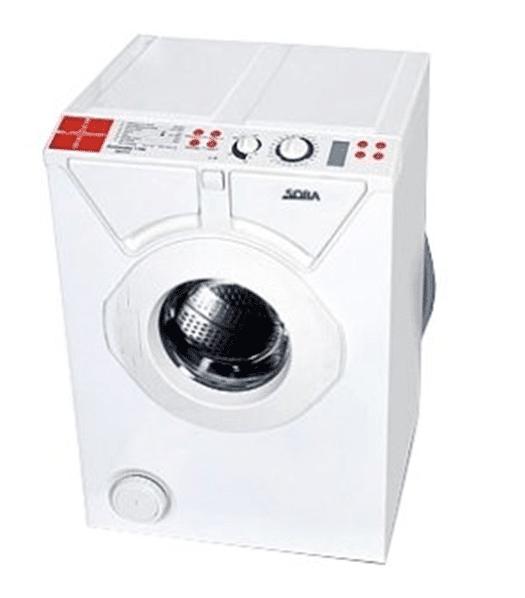 Миниатюрная СМА Eurosoba 1100 Sprint Plus