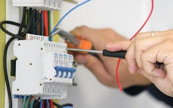 Подключение СМА к электросети