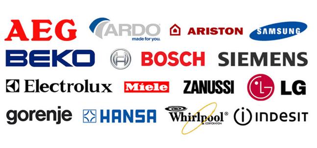 Топ популярных брендов СМА