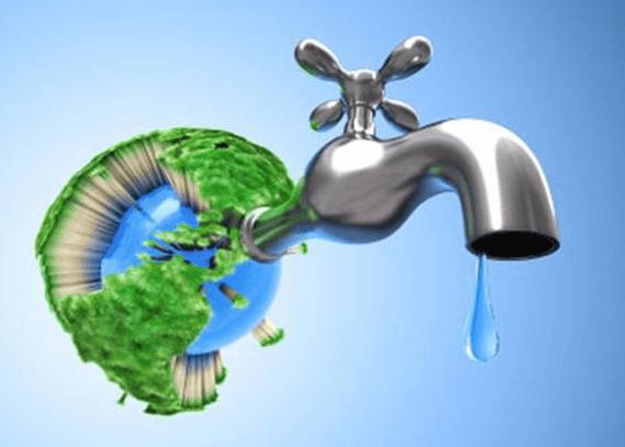 Подача воды потребителям