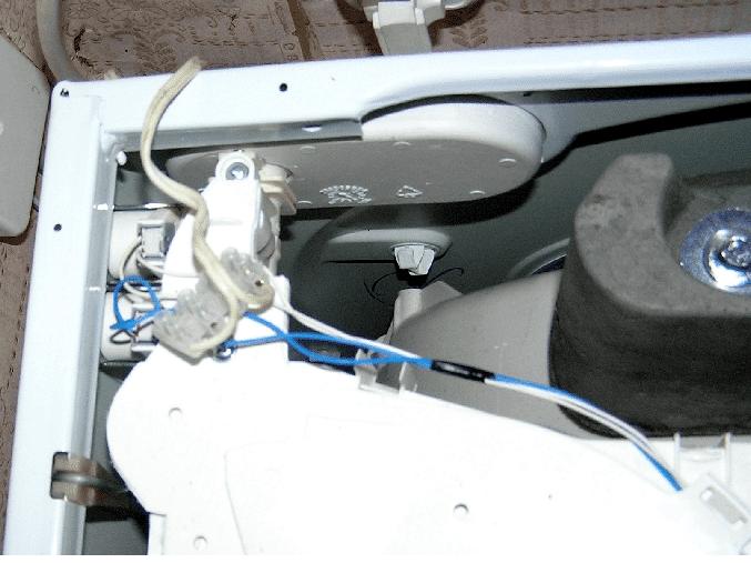 Механический фильтр СМА