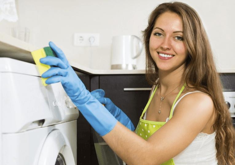 Мытье и уход за СМА
