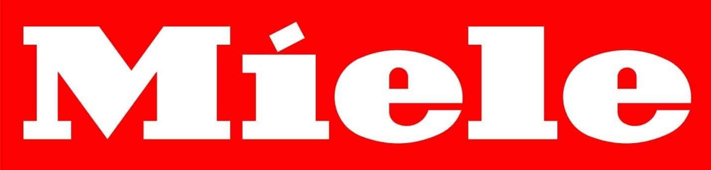Логотип бренда Миле