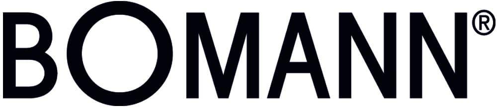 Официальный логотип Боманн