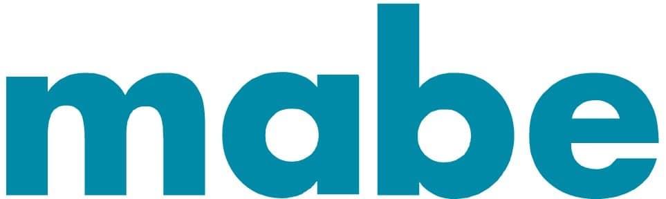 Официальный логотип Mabe