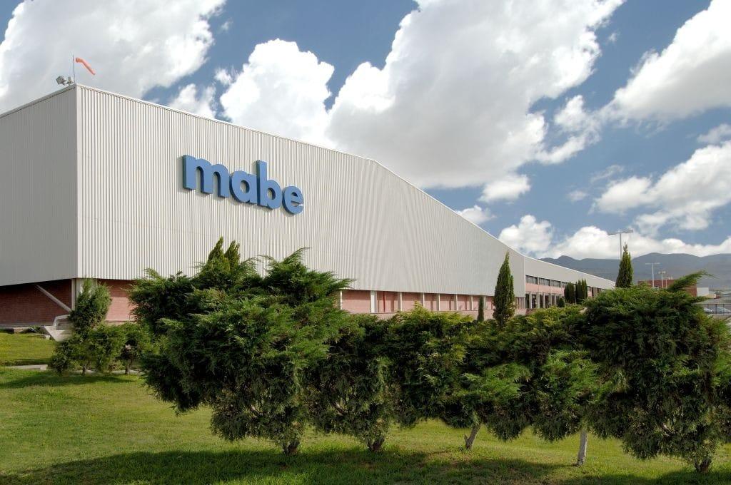 Производственные мощности Mabe