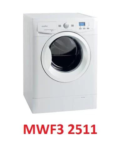 Модель MWF3 2511