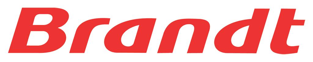 Официальный логотип бренда Брандт