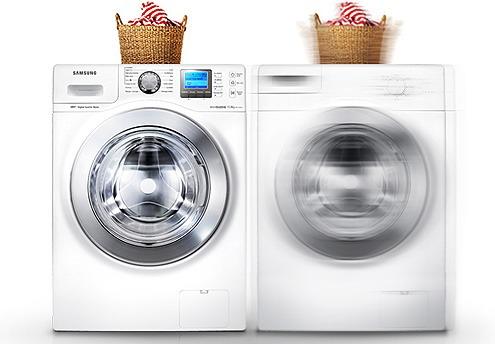 Дисбаланс стиральной машины
