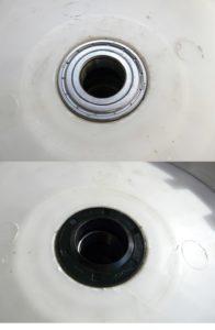 Неисправности стиральных машин Бош