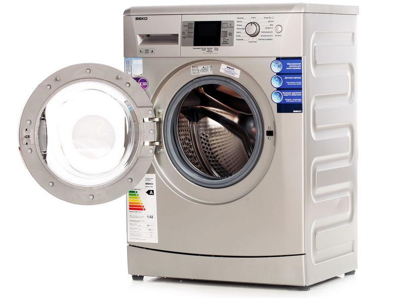 Стиральная машина-автомат Beko