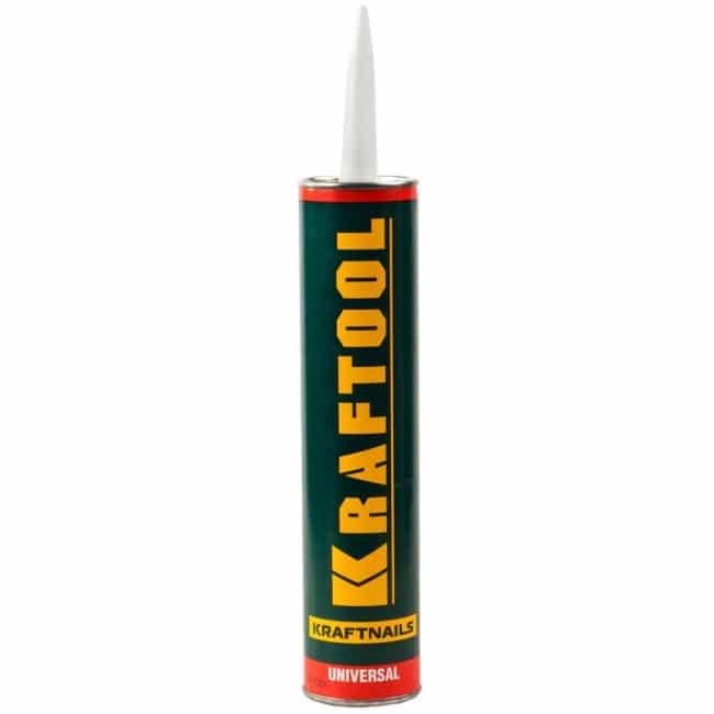 Клеющий состав Kraftool