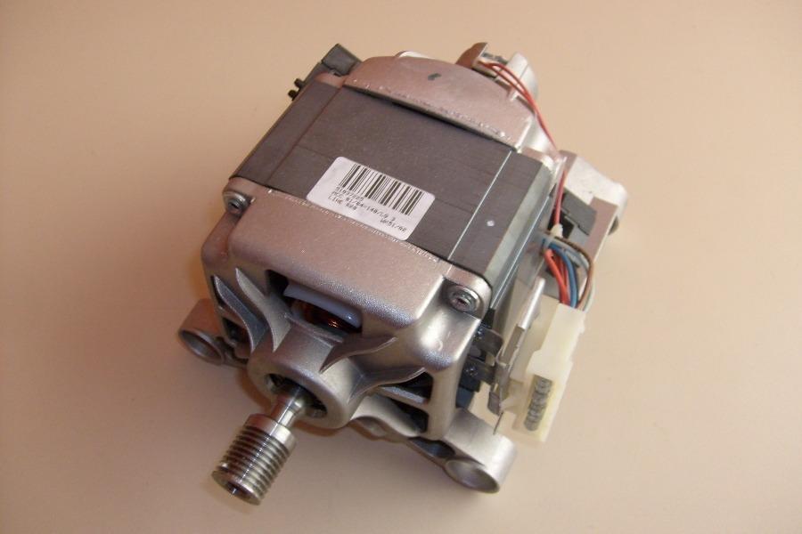 Двигатель СМА LG