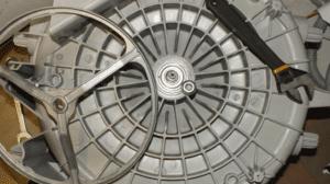 Как заменить крестовину в стиральной машине
