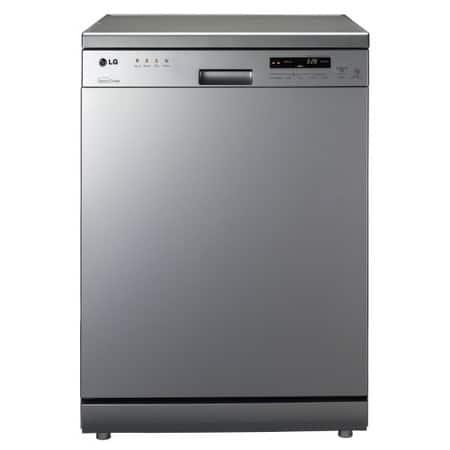 Посудомоечная машина бренда LG