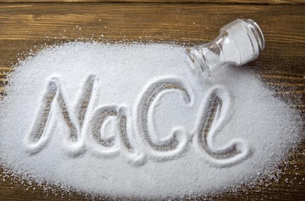 Столовая поваренная соль