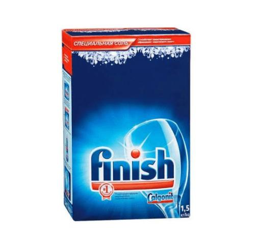 Солевой состав Finish для ПММ
