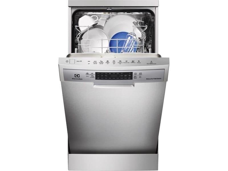 Посудомоечная машины бренда Электролюкс