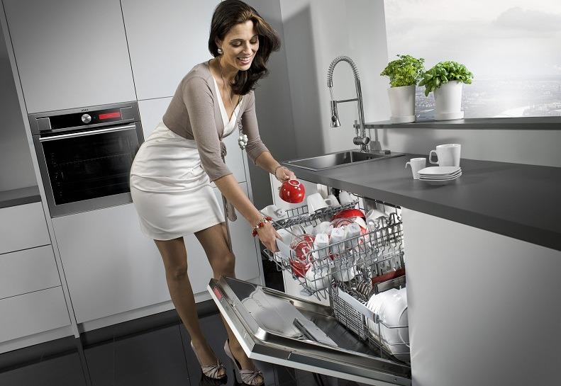 Как выбрать лучшее средство для посудомоечных машин