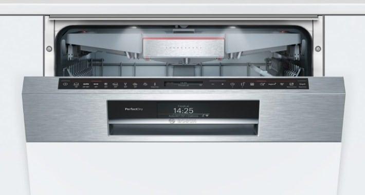 ПММ модели Bosch Serie 8 SMI88TS00R