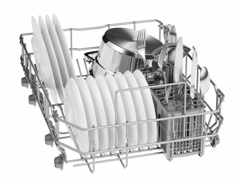 Стандартный комплект посуды для ПММ