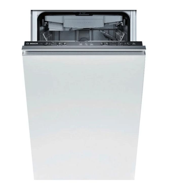 Узкая модель Bosch Serie 4 SPV 47E10 с конденсационной сушкой