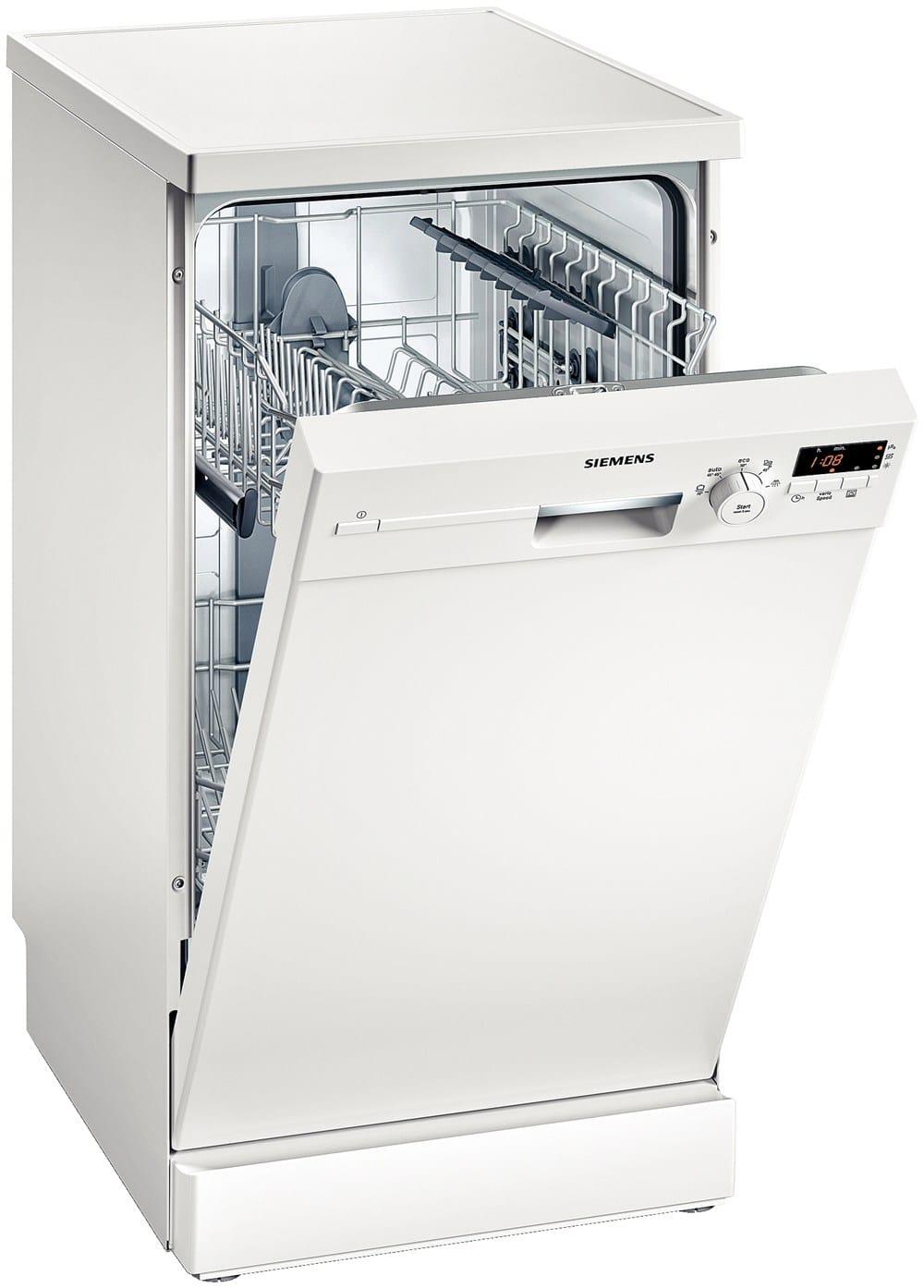Посудомоечная машина бренда Сименс