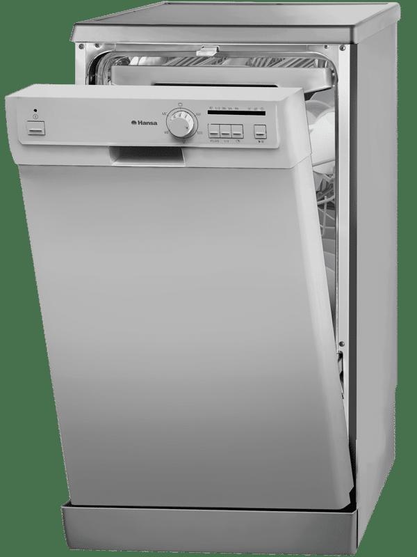 Посудомоечная машина бренда Ханса