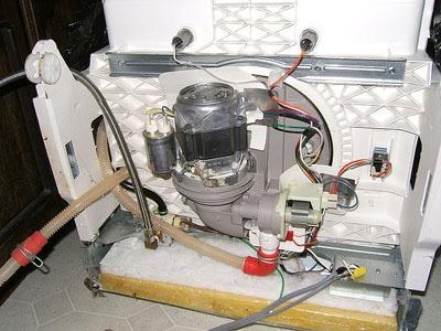Двигатель ПММ