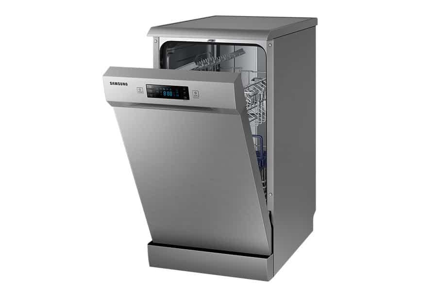 Посудомоечная машина бренда Самсунг