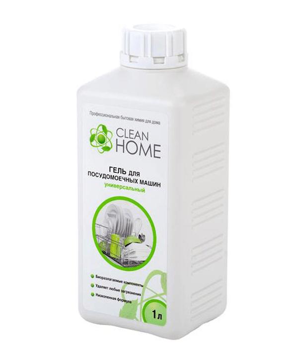 Универсальное средство Clean Home