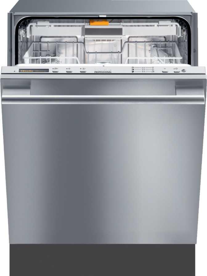 Посудомоечная машина Миле