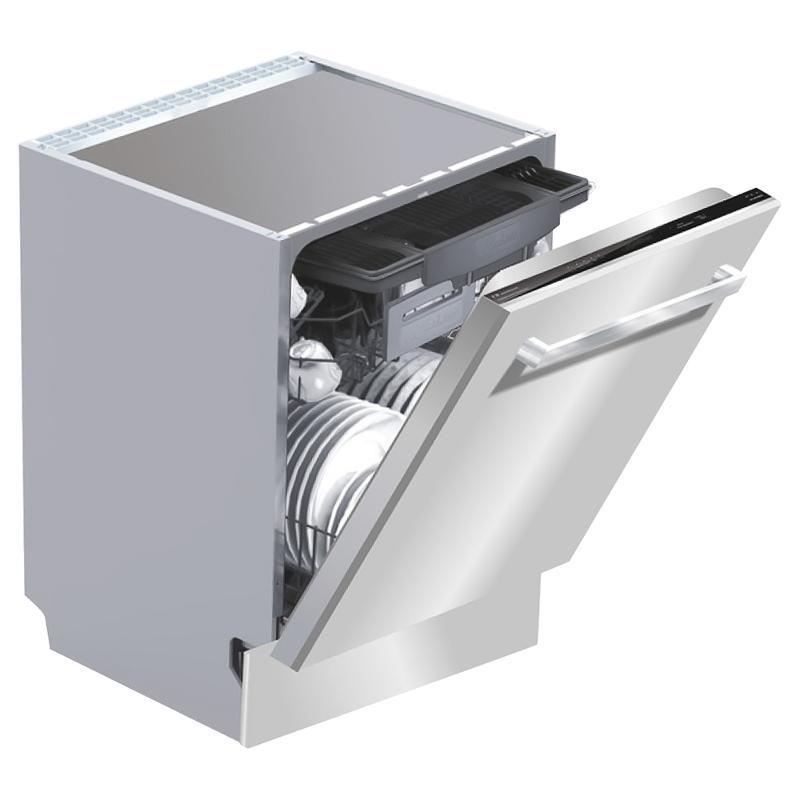 Посудомоечная машина бренда Kaiser
