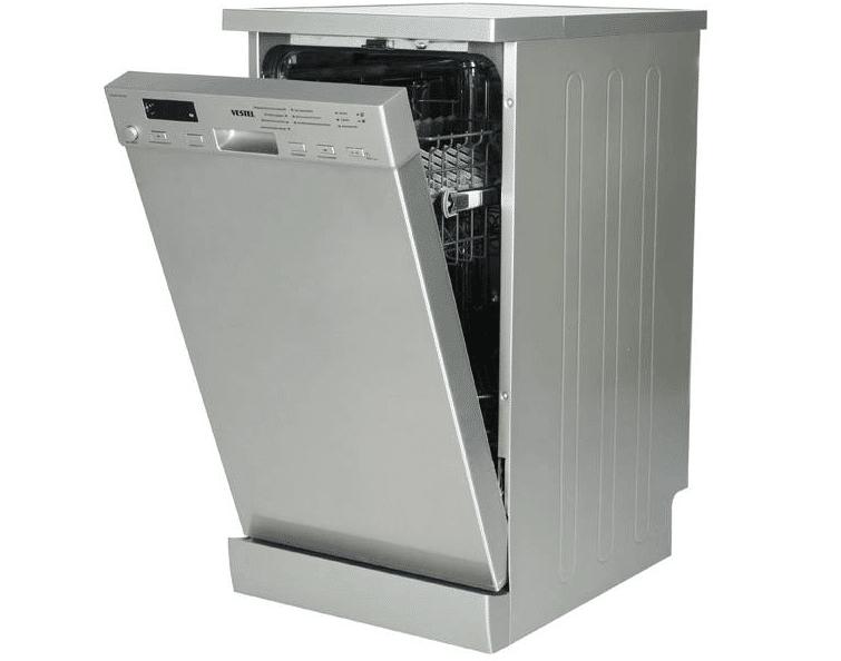 Модель Vestel VDWIT 4514 X с защитой от протечек