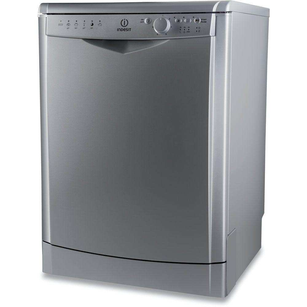 Посудомоечная машина бренда Индезит