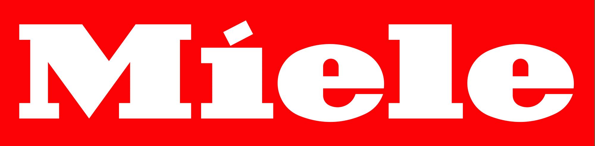 Логотип бренда Miele