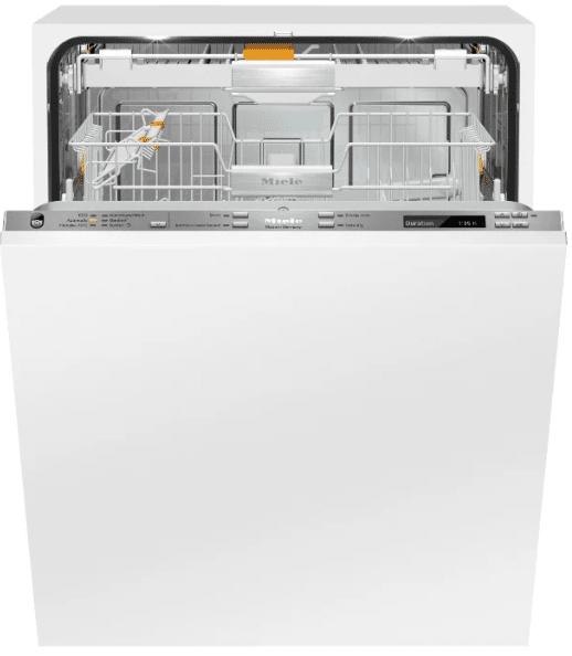 Экономная но дорогая модель G 6891 SCVi K2O