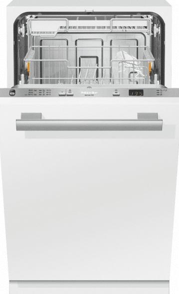 Узкая модель G 4680 SCVi Active