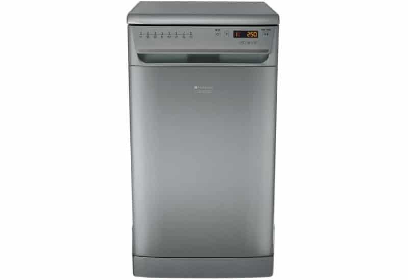 Посудомоечная машина бренда Аристон