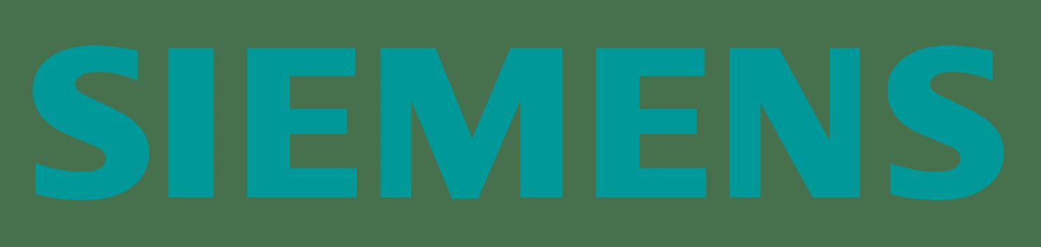 Логотип Сименс