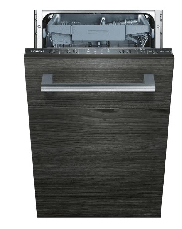 Модель ПММ с сушкой iQ100 SR 64E072