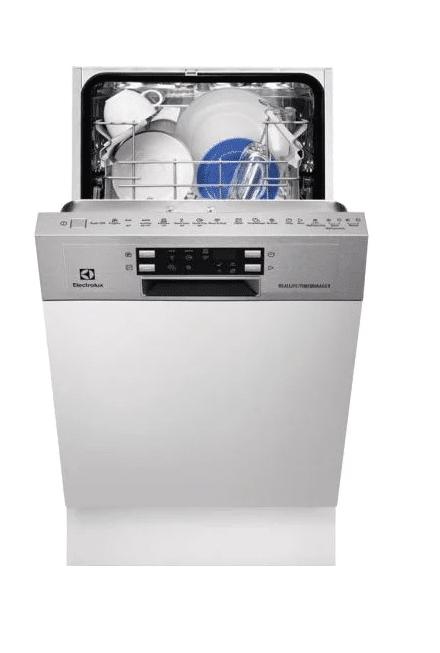 Узкая и удобная модель ESI 4620 RAX