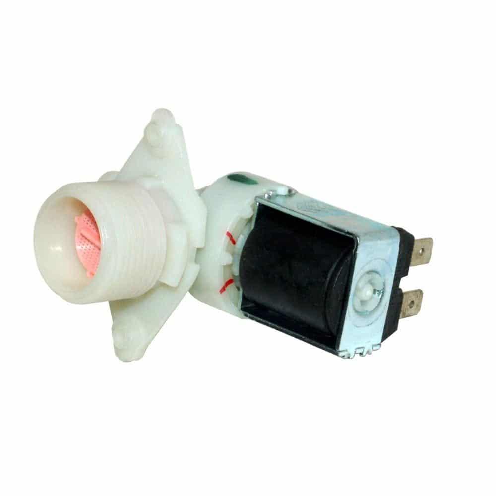 Электромагнитный клапан посудомоечной машины