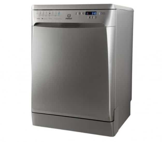 Обзор посудомоечных машин Индезит